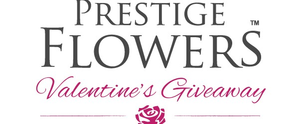 Valentines Flowers Giveaway: Win Roses & Wine for Valentines Day….