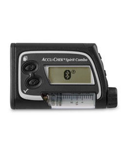 Accu-Chek Insulin Pump
