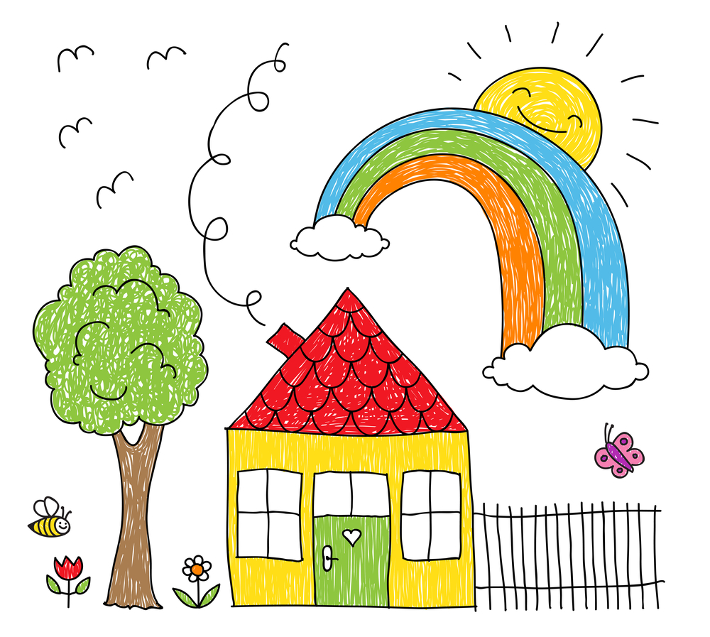 How to grow your shoulders with the help of age concern for House pictures for kids