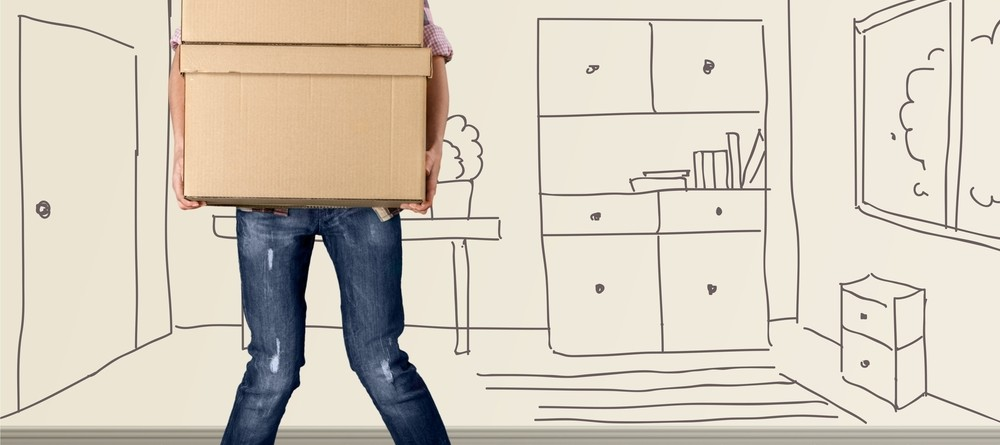 Northernmum's guide to house moves