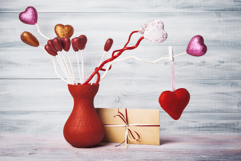 Top Treats for Valentines Day