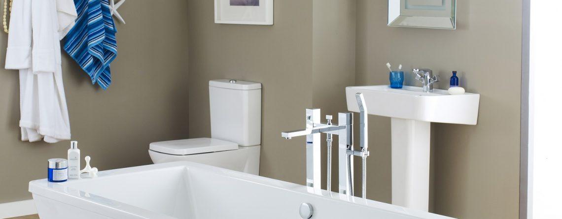 How to Design a Family Bathroom