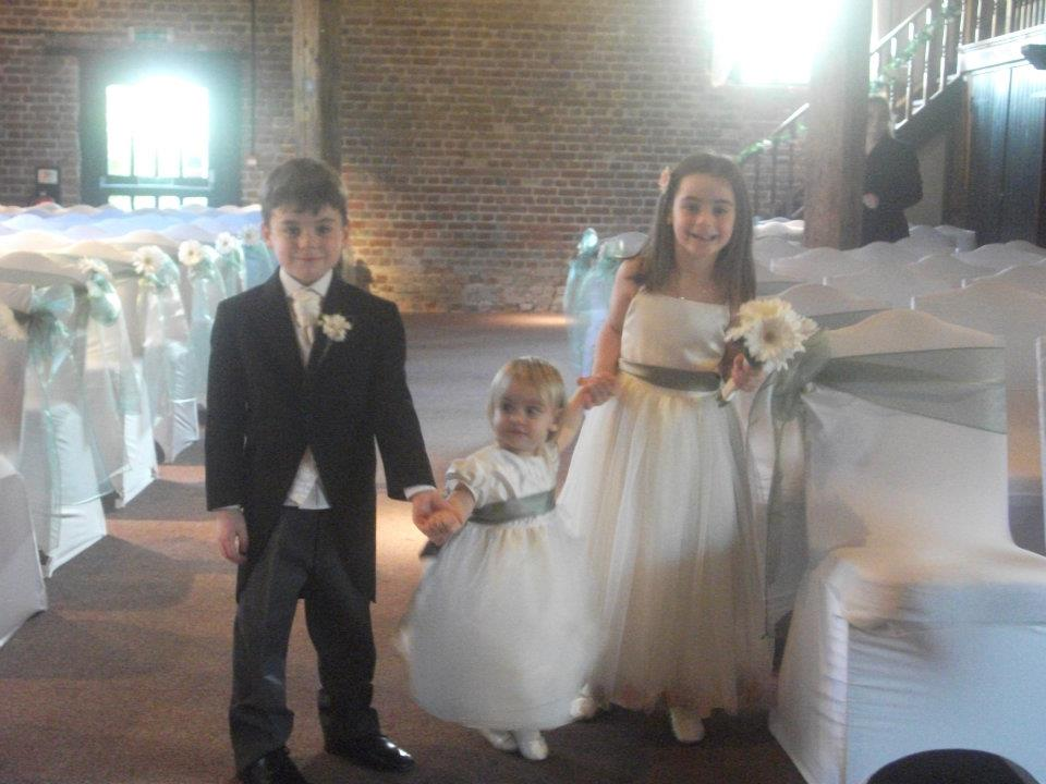 libs wedding