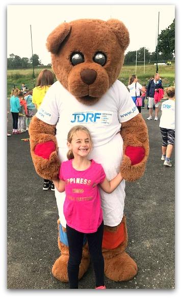 JDRF 1