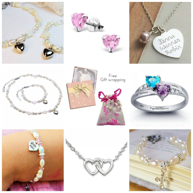 Win a beautiful piece of Jewellery from Kaya Jewellery