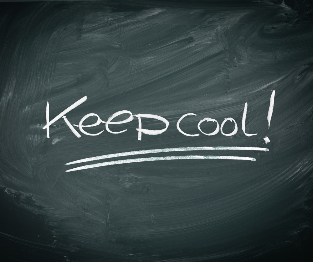 Top Tips to Keeping cool in the summer