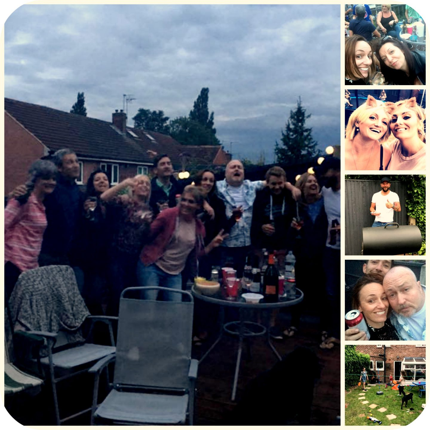 One Year On: BBQ, Beer & Donald Russell