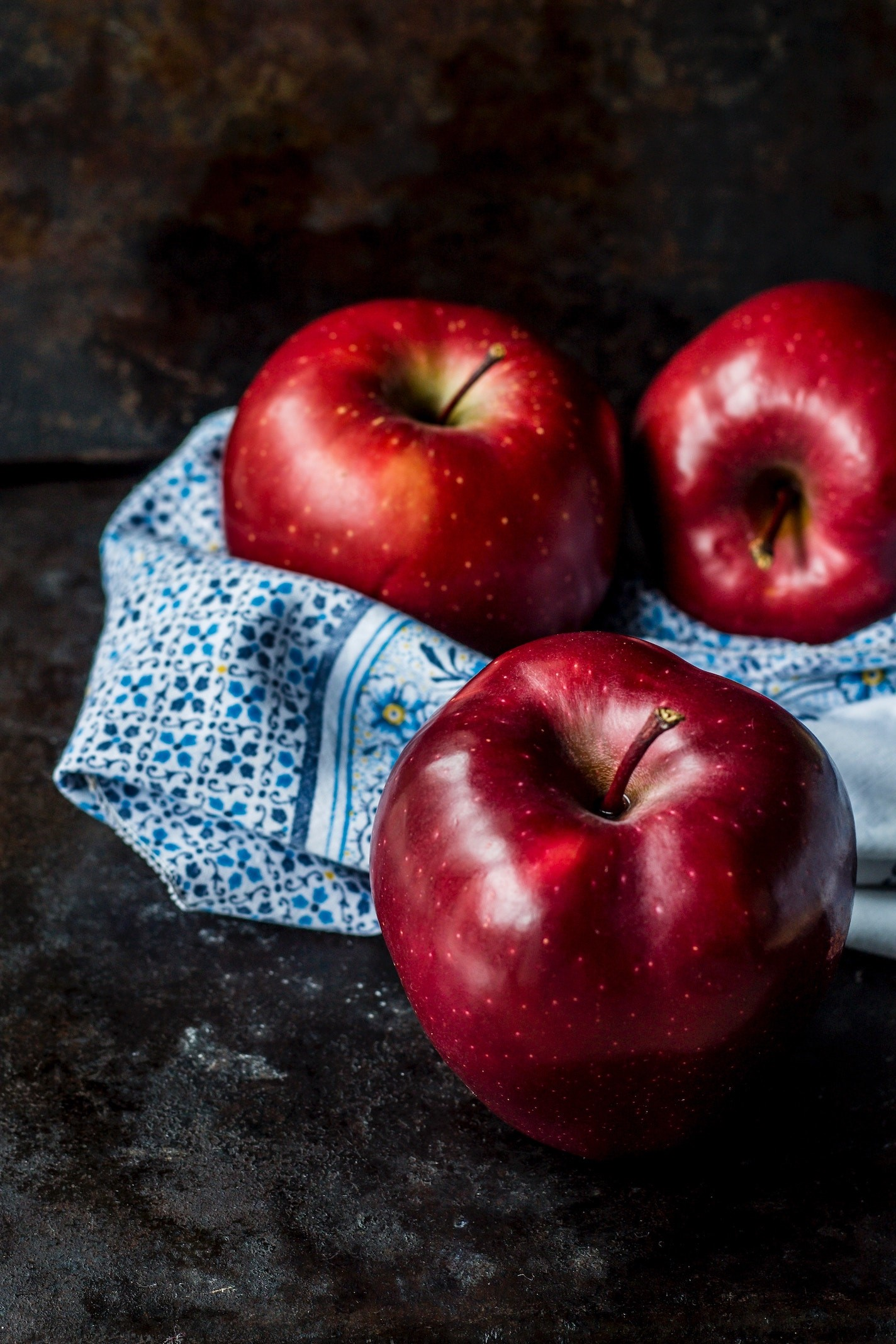 6 Foods You Need To Be Eating To Keep The Doctor Away This Autumn #AD