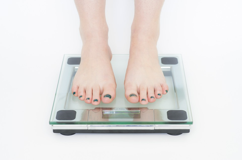The Weight Issue: What's Really Healthy?