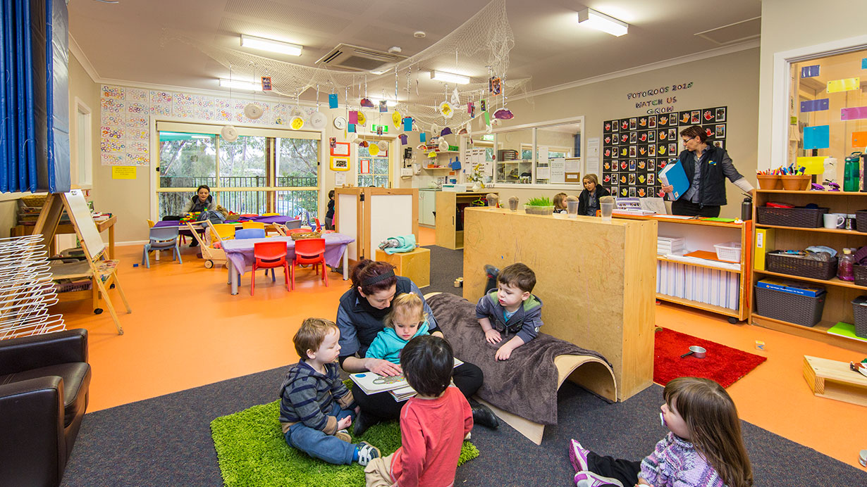 How To Reduce Separation Anxiety When Taking Kids To Daycare
