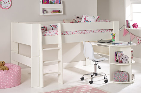 Win a Personalised Bunk Bed Buddy with Room to Grow