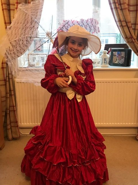 World Book Day - Mary Poppins