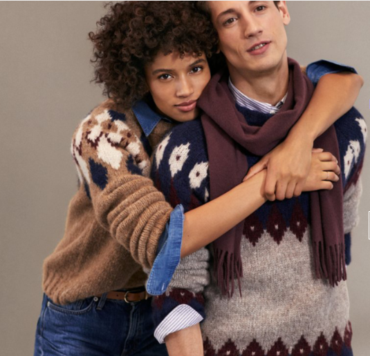 Kit the kids out for AW18 with GANT