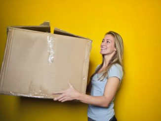Fresh Content: 5 Things You Need to Organise When Moving House
