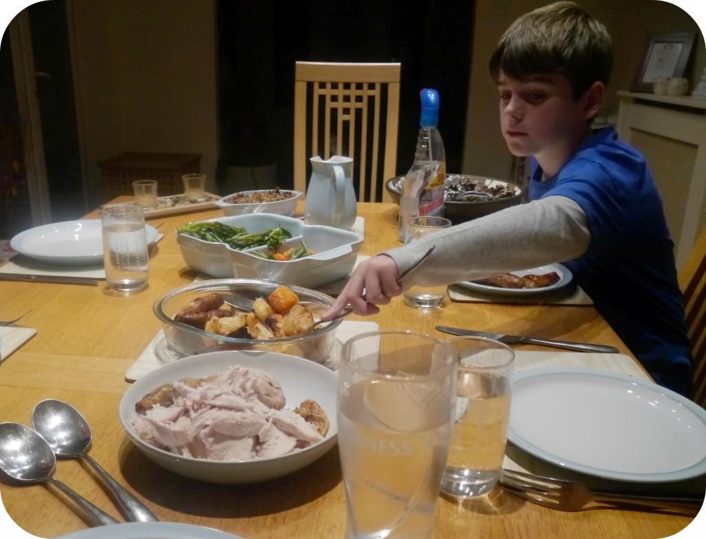 owen dinner