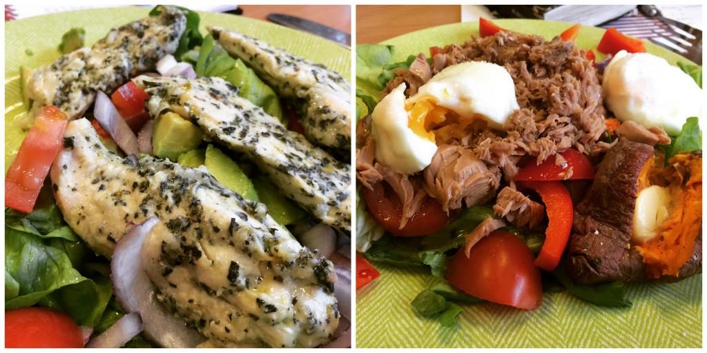salad/paleo