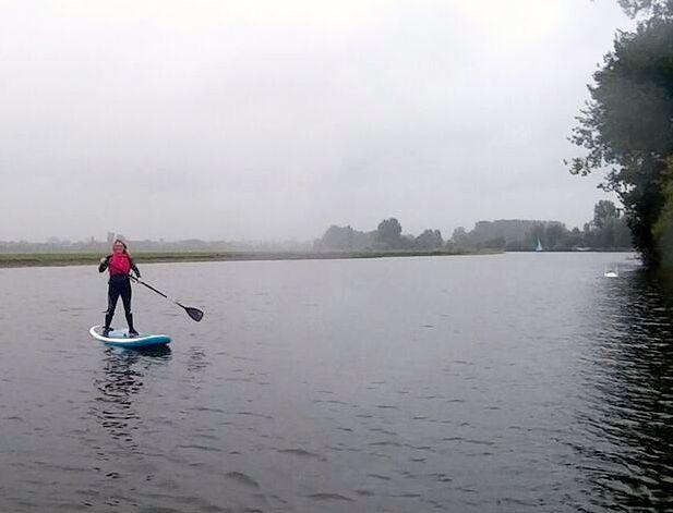 jane paddle