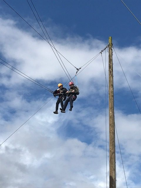 PGL Family holidays - adventures with kids