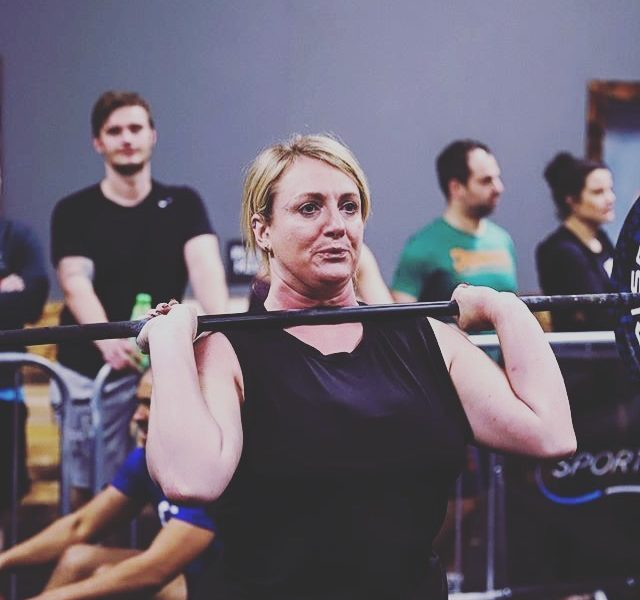 CrossFit: Learning to lose