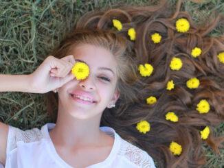 Ways To Help Your Children Look After Their Skin