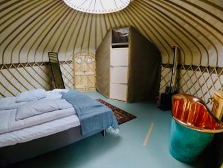 Get the Most of Out Glamping