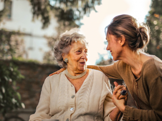 Choosing The Right Kind Of Care For An Elderly Relative