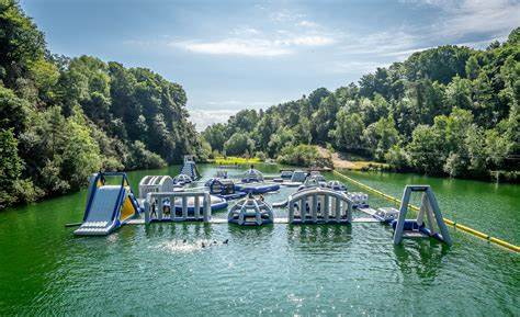 adrenalin quarry: things to do with teenagers in cornwall